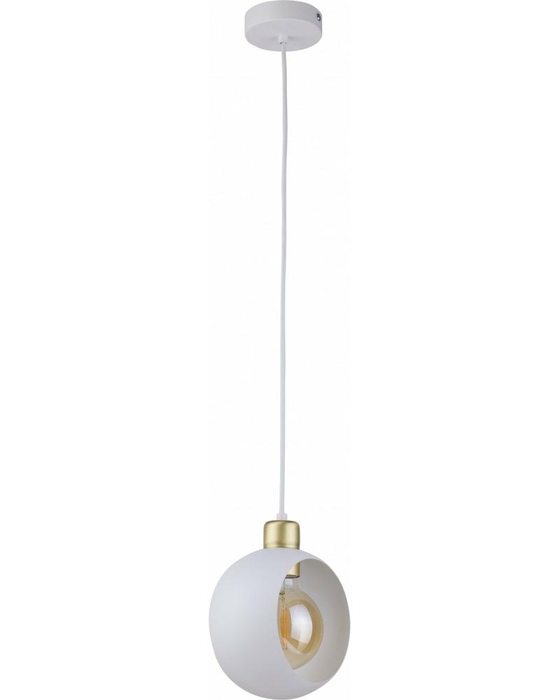 Подвесной светильник TK Lighting 2741 Cyklop white