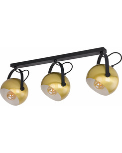 Люстра TK Lighting 4196 Parma gold