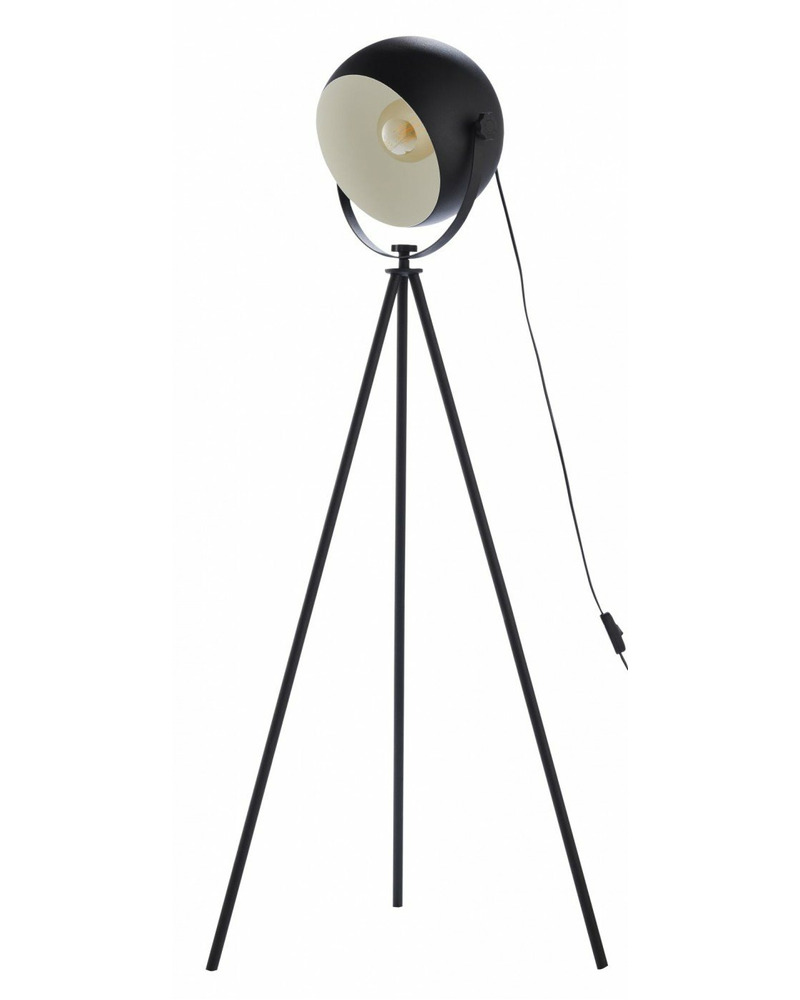 Торшер TK Lighting 5457 Parma black