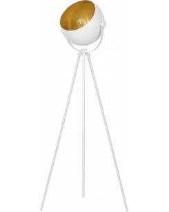 Подробнее о Торшер TK Lighting 5499 Parma white