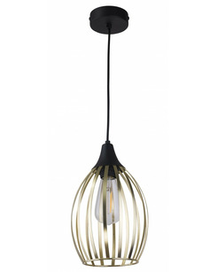 Подробнее о Подвесной светильник TK Lighting 2816 Liza gold