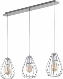 Подвесной светильник TK Lighting 2809 Brylant silver