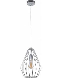 Подробнее о Подвесной светильник TK Lighting 2815 Brylant silver