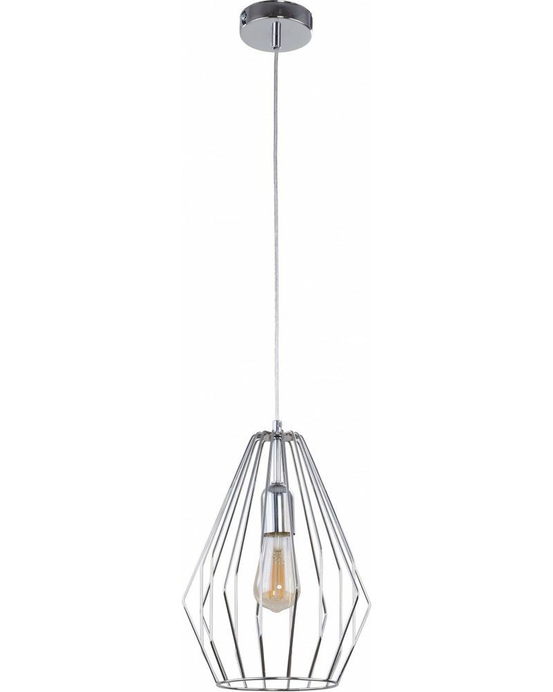 Подвесной светильник TK Lighting 2815 Brylant silver