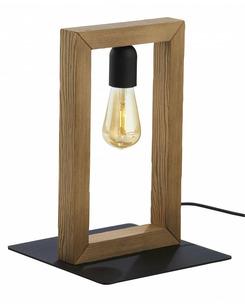 Подробнее о Настольная лампа TK Lighting 5460 Metro