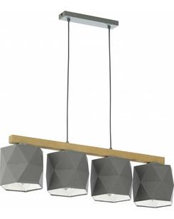 Подробнее о Подвесной светильник TK Lighting 4253 Fano
