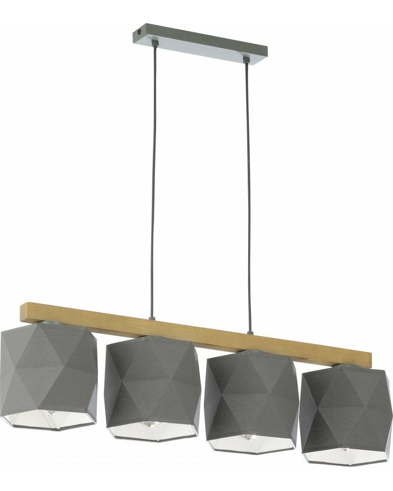 Подвесной светильник TK Lighting 4253 Fano