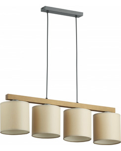 Подвесной светильник TK Lighting 4250 Vera