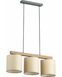 Подробнее о Подвесной светильник TK Lighting 4249 Vera