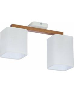Люстра TK Lighting 4162 Tora white