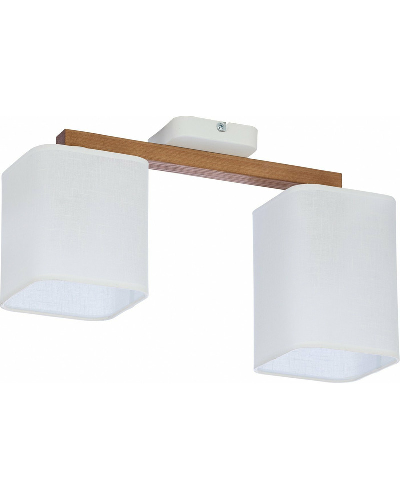 Люстра TK Lighting 4162 Tora white