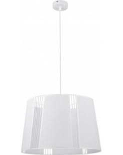Подвесной светильник TK Lighting 1776 Carmen white