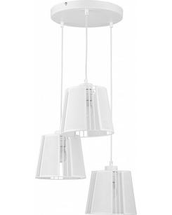 Подвесной светильник TK Lighting 1777 Carmen white