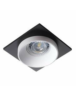 Точечный светильник Kanlux 29130 Simen dsl w/w/b