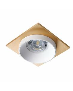 Точечный светильник Kanlux 29133 Simen dsl w/w/g