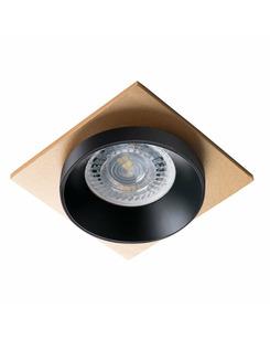 Точечный светильник Kanlux 29136 Simen dsl b/b/g