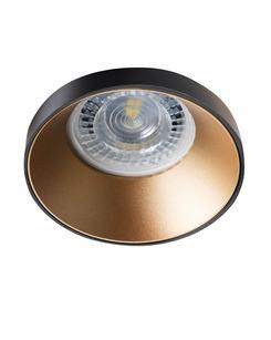 Точечный светильник Kanlux 29137 Simen dso b/g