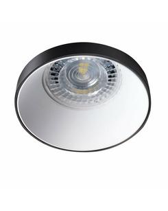 Точечный светильник Kanlux 29138 Simen dso b/w