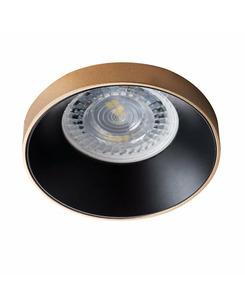 Точечный светильник Kanlux 29141 Simen dso g/b