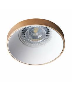 Точечный светильник Kanlux 29142 Simen dso g/w
