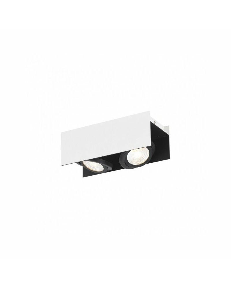 Точечный светильник Eglo 39316 Vidago