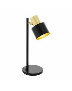 Подробнее о Настольная лампа Eglo 39387 Fiumara