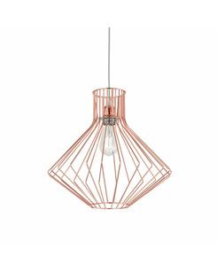 Подвесной светильник Ideal Lux Ampolla-4 sp1 rame 167503
