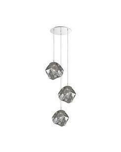 Подвесной светильник Zuma Line P0488-03A-B5FZ Rock