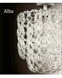 Люстра припотолочная Ideal Lux / Идеал Люкс ALBA PL7