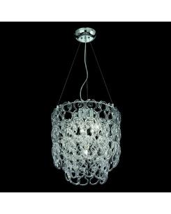 Люстра подвесная Ideal Lux / Идеал Люкс ALBA SP7