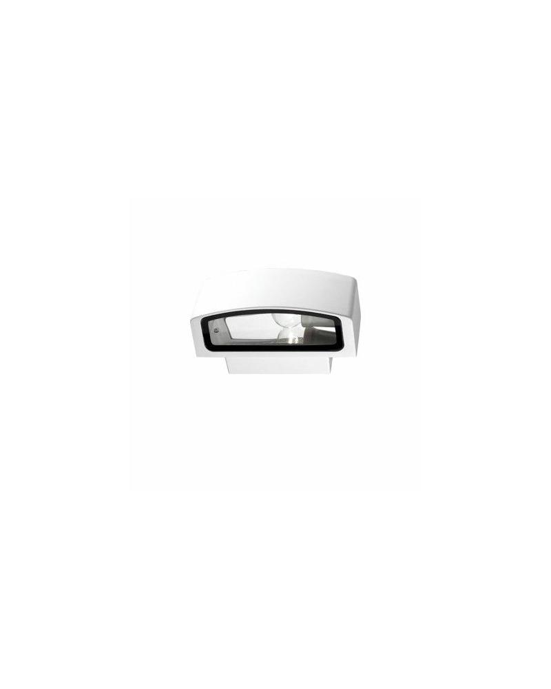 Уличный светильник Ideal Lux / Идеал Люкс ANDROMEDA AP1 BIANCO