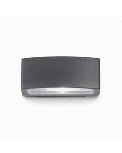 Уличный светильник Ideal Lux / Идеал Люкс ANDROMEDA AP1 NERO