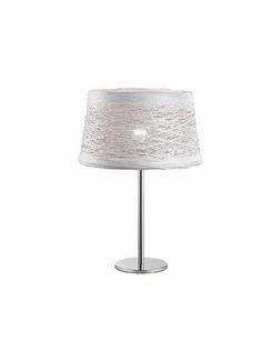 Настольная лампа Ideal Lux / Идеал Люкс BASKET TL1