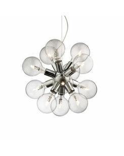 Подробнее о Подвесной светильник подвесная Ideal Lux / Идеал Люкс DEA SP12