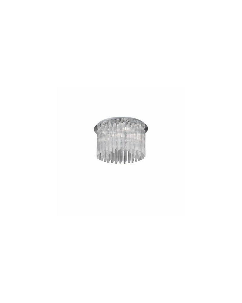 Люстра припотолочная Ideal Lux / Идеал Люкс ELEGANT PL8