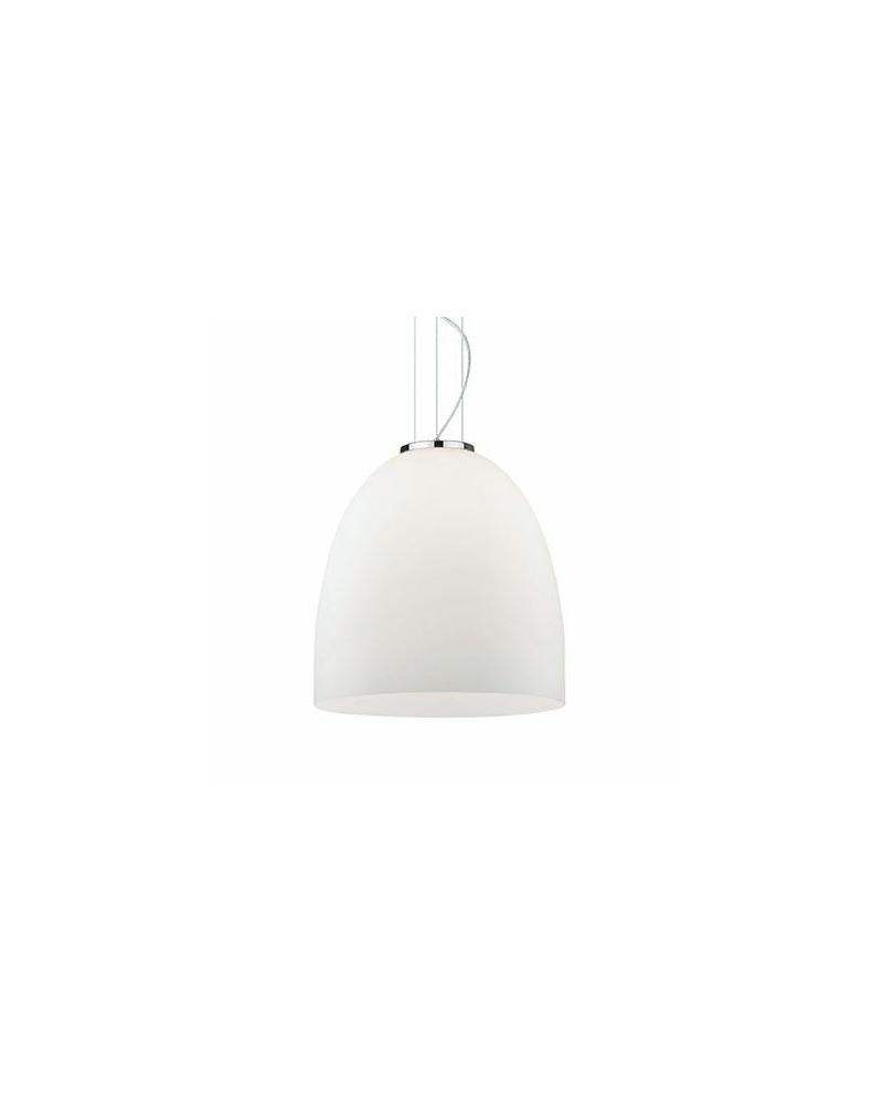 Подвесной светильник Ideal Lux / Идеал Люкс EVA SP1 BIG