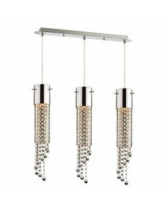 Подвесной светильник Ideal Lux / Идеал Люкс GOCCE SB3