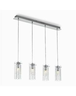 Подробнее о Подвесной светильник Ideal Lux / Идеал Люкс IGUAZU' SP4