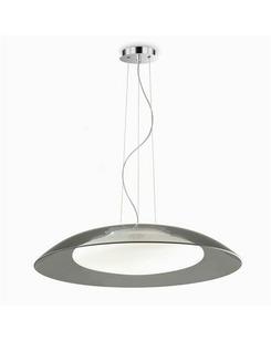 Подвесной светильник Ideal Lux / Идеал Люкс LENA SP3 D64 GRIGIO