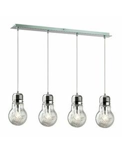 Подвесной светильник Ideal Lux / Идеал Люкс LUCE MAX SB4