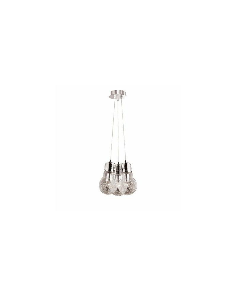 Подвесной светильник Ideal Lux / Идеал Люкс LUCE MAX SP3