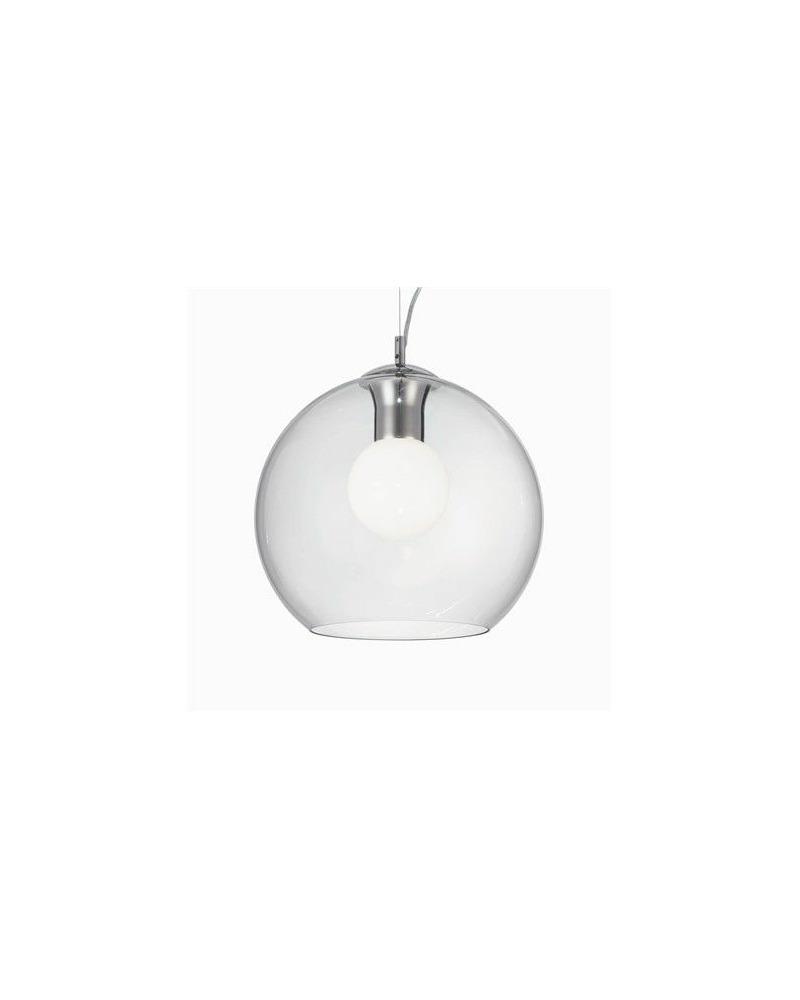 Подвесной светильник Ideal Lux / Идеал Люкс NEMO SP1 D35