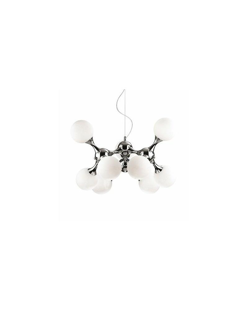 Подвесной светильник подвесная Ideal Lux / Идеал Люкс NODI SP9