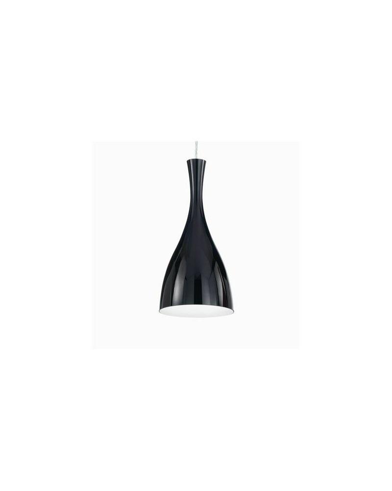 Подвесной светильник Ideal Lux / Идеал Люкс OLIMPIA SP1 NERO