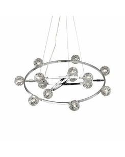 Подробнее о Люстра подвесная Ideal Lux / Идеал Люкс ORBITAL SP14