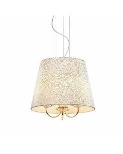 Подвесной светильник Ideal Lux / Идеал Люкс QUEEN SP3
