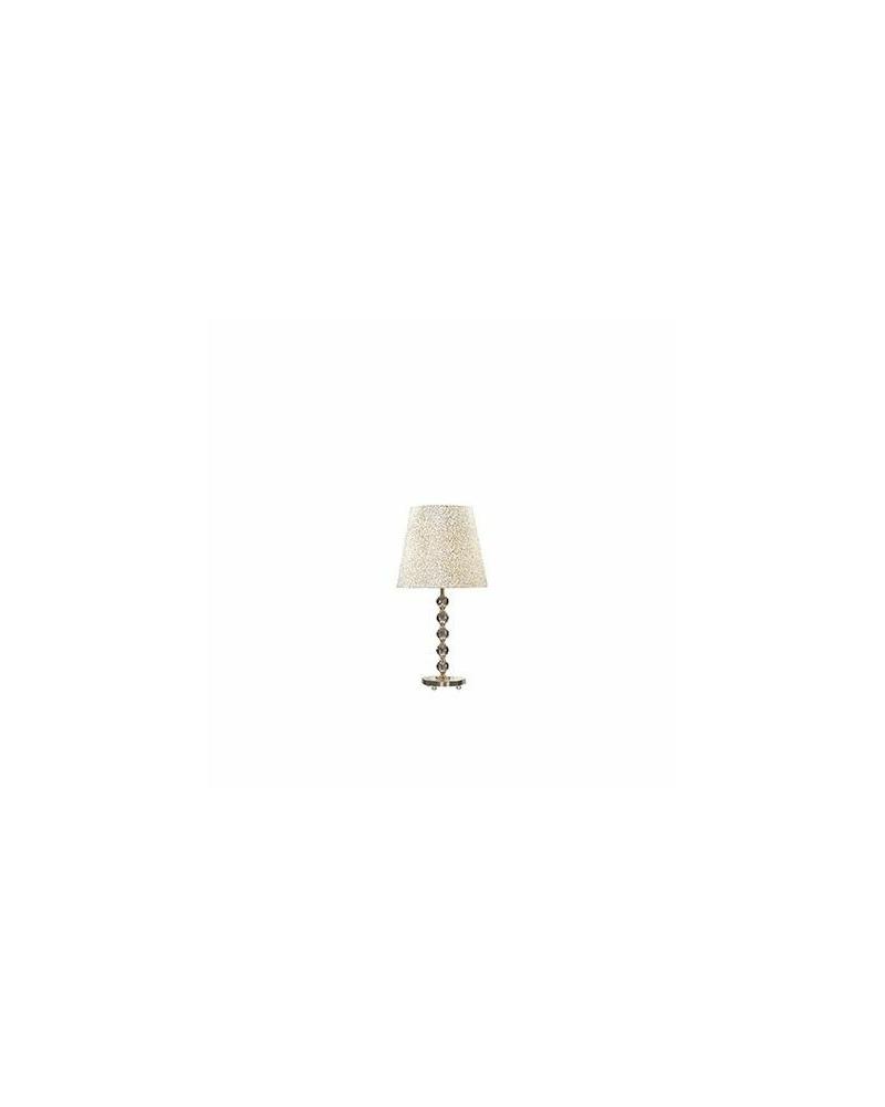Настольная лампа Ideal Lux / Идеал Люкс QUEEN TL1 BIG