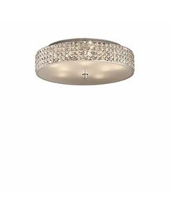 Подробнее о Потолочный светильник Ideal Lux / Идеал Люкс ROMA PL9