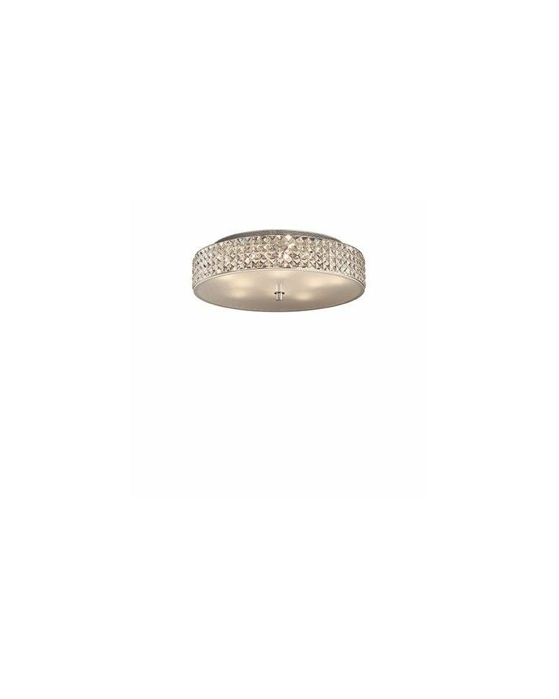 Потолочный светильник Ideal Lux / Идеал Люкс ROMA PL9