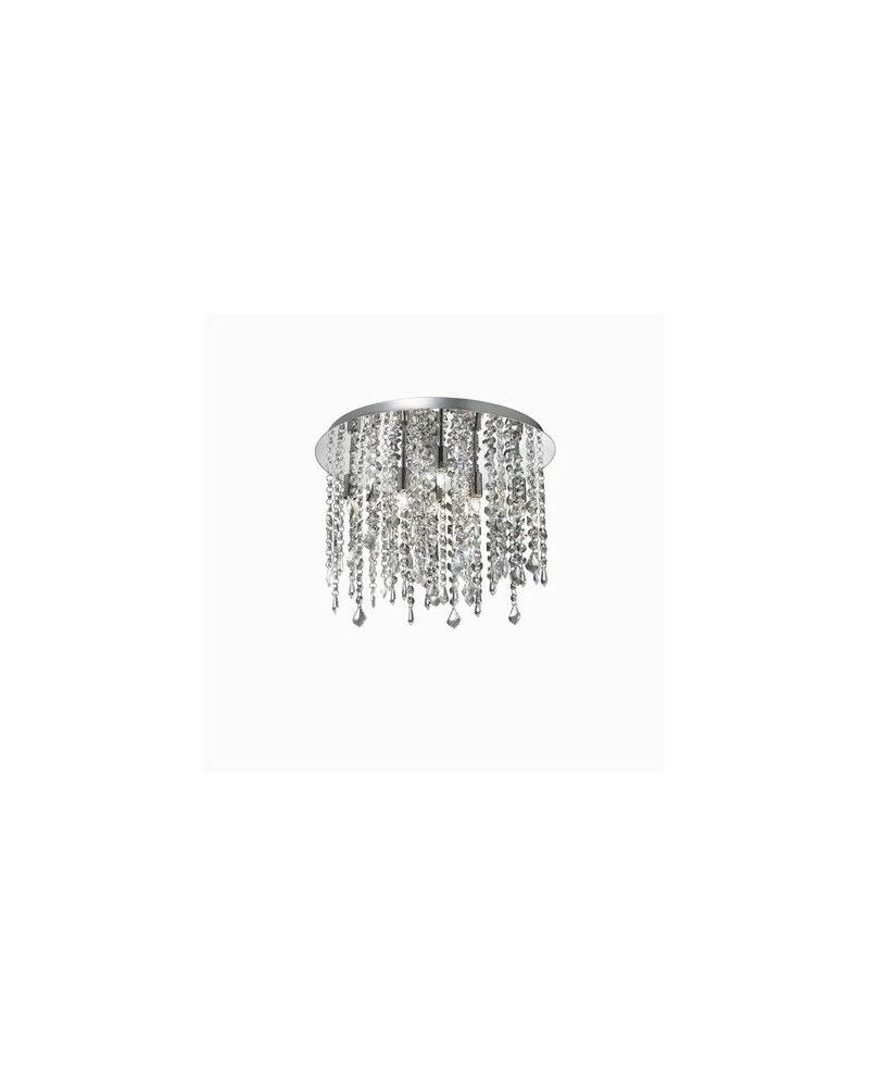 Люстра припотолочная Ideal Lux / Идеал Люкс ROYAL PL8